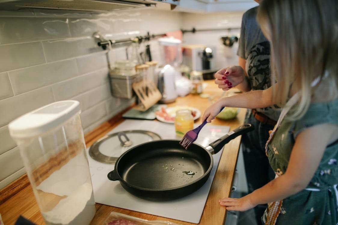 Trien vong nghe nau an - Triển vọng nghề nấu ăn